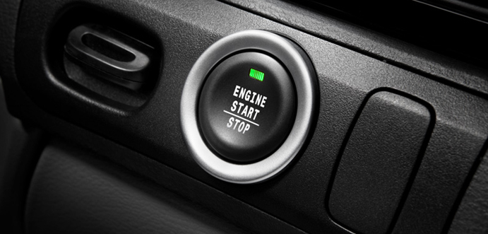 Engine push-start *